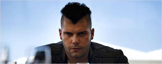 Taxi 5 : qui est Salvatore Esposito, cet acteur italien habitué aux rôles de mafieux ?