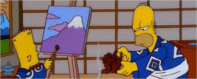 Mozart in the Jungle, Heroes, Les Simpson : ces séries américaines qui ont visité le Japon