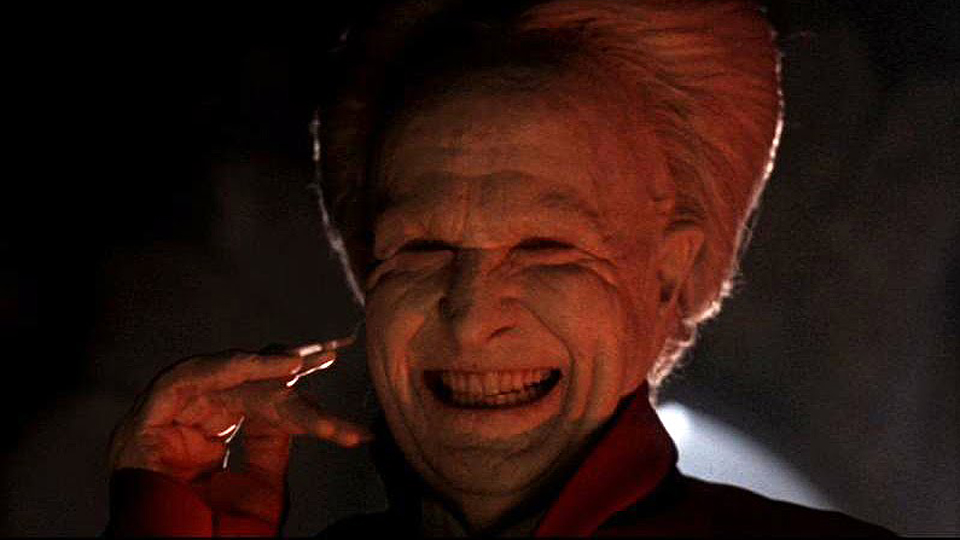 Trailer du film Dracul...
