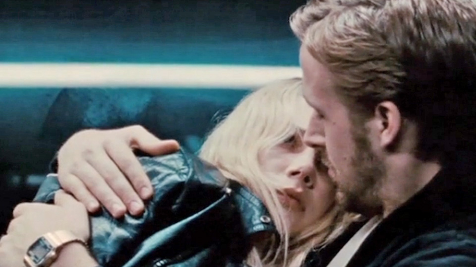 Sorry, that blue valentine sex clip topic ready