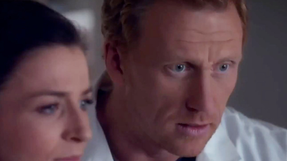 Teaser Grey's Anatomy - saison 11 - épisode 15 Teaser VO ...