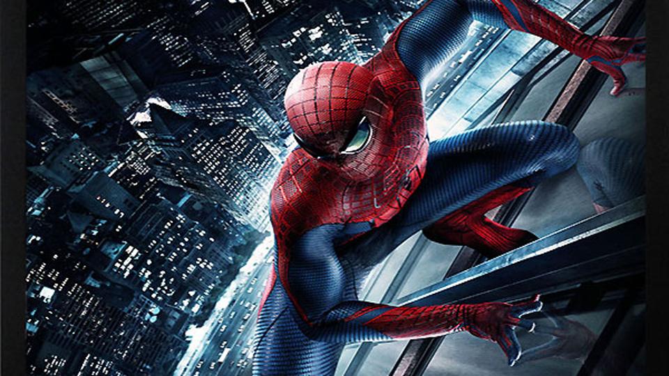 Fanzone n 428 spider man un d saccord entre marvel et - Image de spider man ...
