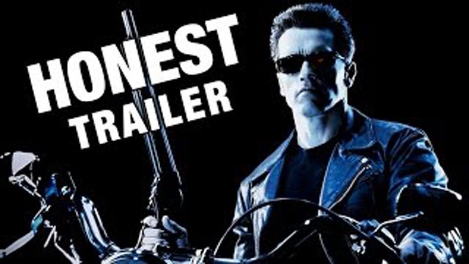 Terminator 2 Rsolu - Trouve Ta Musique