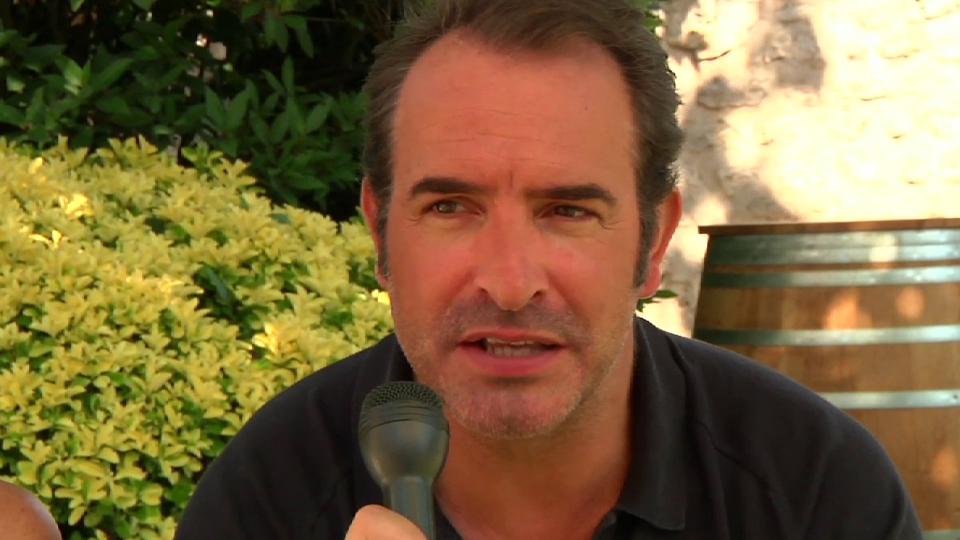 Interview jean dujardin brice de nice 3 je suis for Dujardin petit