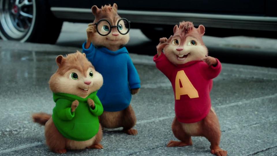 Trailer du film alvin et les chipmunks a fond la caisse alvin et les chipmunks a fond la - Coloriage alvin et les chipmunks 4 ...