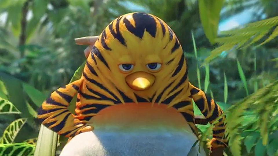 Trailer du film les as de la jungle les as de la jungle bande annonce vf allocin - Jeux des as de la jungle ...