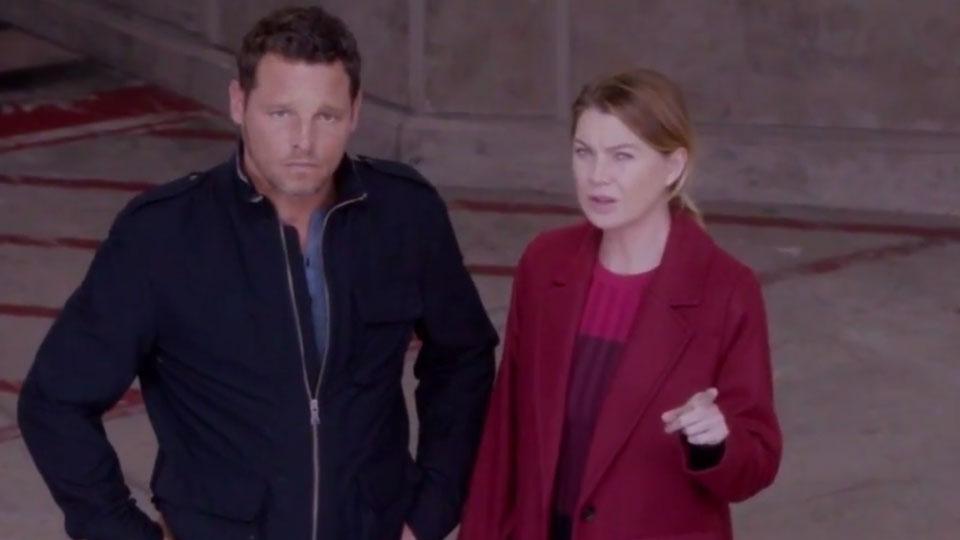 Grey's Anatomy - saison 14 épisode 7 [300e Episode de la ...