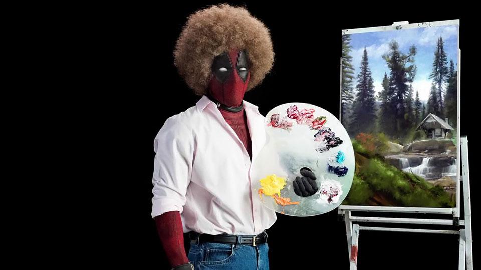 Deadpool 2 Teaser (2) VO