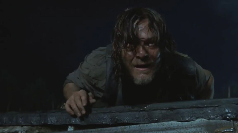The Walking Dead Saison 9 épisode 8 Teaser Vo Teaser