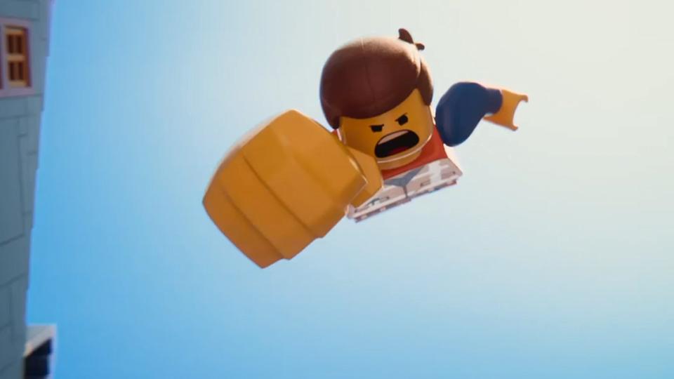 Grande Lego Aventure Annonce5Vf Bande La 2 n0v8wOmN
