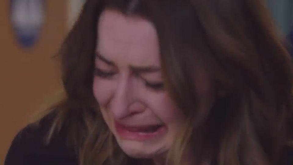 Grey's Anatomy - saison 15 - épisode 14 Teaser VO - Teaser ...