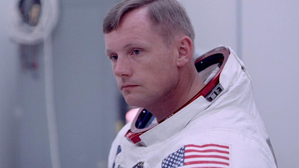Apollo 11 Bande-annonce VO bande annonce