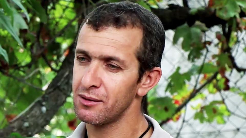 Voyage en Kabylie Bande-annonce VF bande annonce