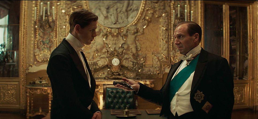 Photo du film The King's Man : Première Mission
