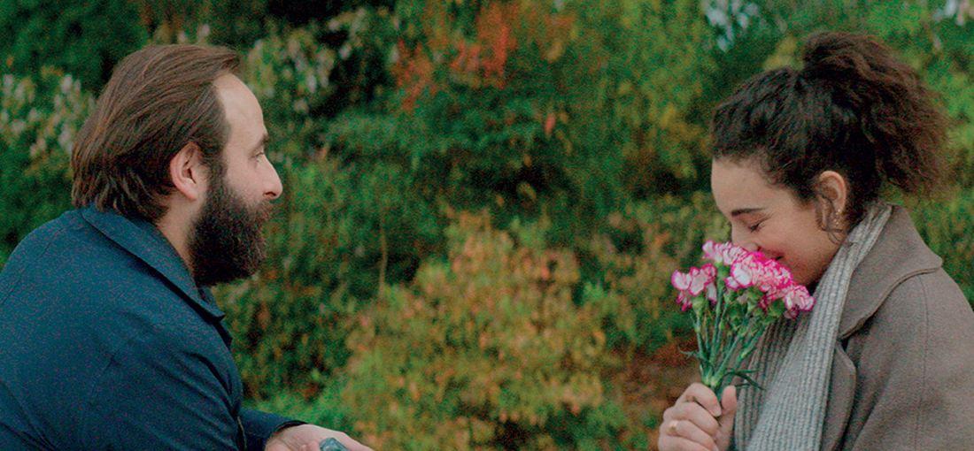 Photo du film Les Choses qu'on dit, les choses qu'on fait