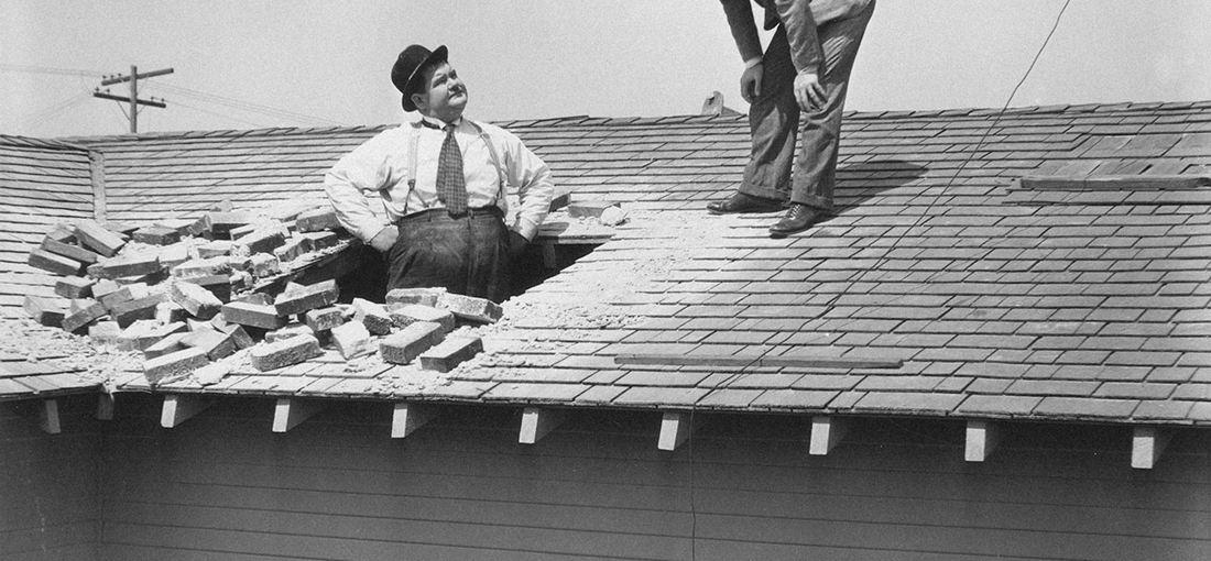 Photo du film Laurel et Hardy Délires à deux