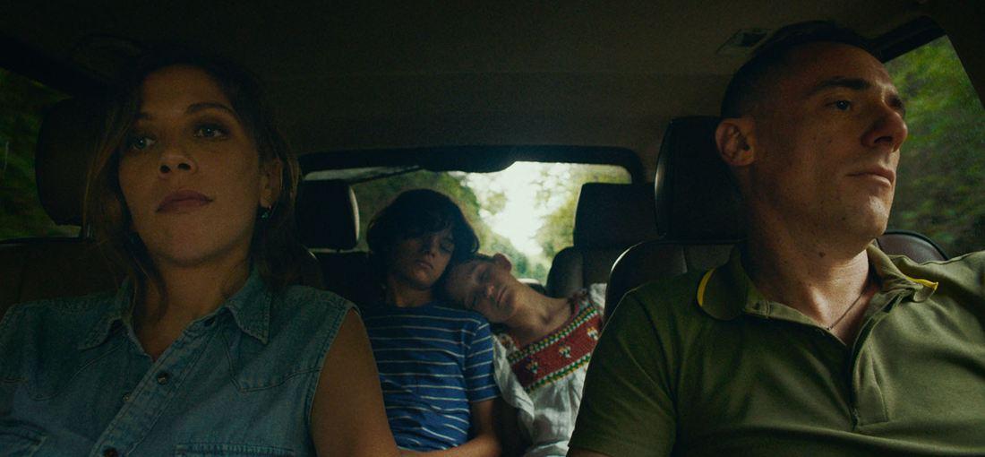 Photo du film Storia di vacanze