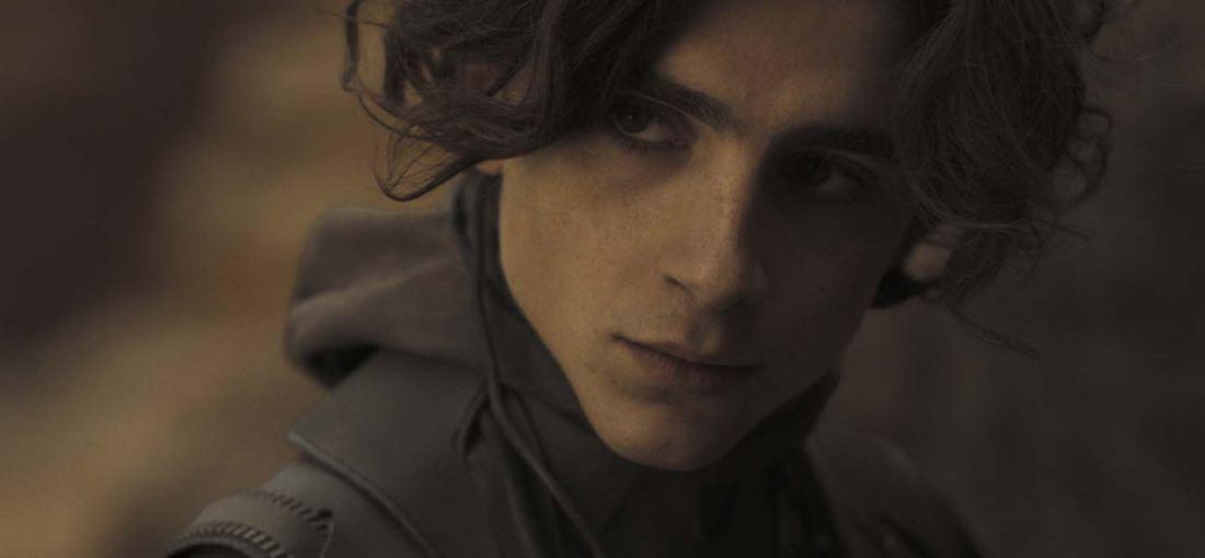 Photo du film Dune