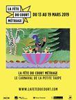 La Fête du court métrage : Le Carnaval de la petite taupe