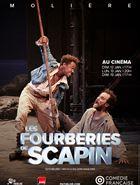 Les Fourberies de Scapin (Comédie-Française)
