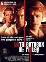 Le Talentueux M. Ripley en streaming