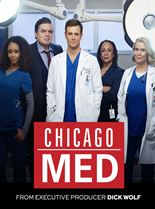 Chicago Med en streaming