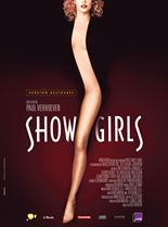 Showgirls en streaming