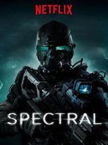 Spectral en streaming