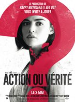 Action ou vérité en streaming