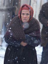 Chafia Boudraa