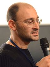 Mathieu Zeitindjioglou