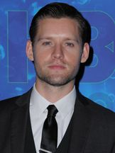 Luke Kleintank