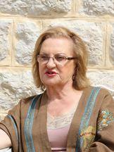 Yvonne Maalouf