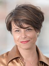 Mounia Meddour