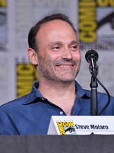 Steven Molaro