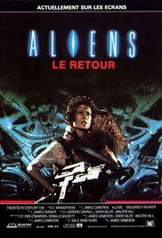 Aliens le retour