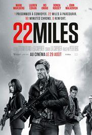 22 Miles