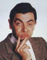Affiche de la série Mr Bean