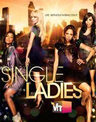 Affiche de la série Single Ladies