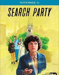 Affiche de la série Search Party