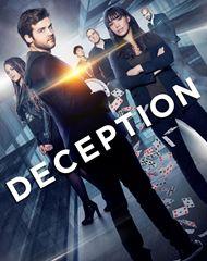 Affiche de la série Deception (2018)