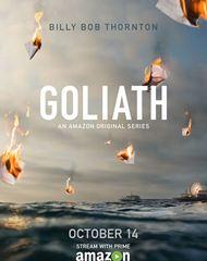 Affiche de la série Goliath
