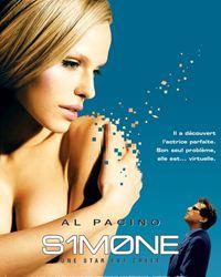 Affiche du film Simone