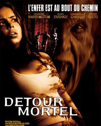 Affiche du film Détour mortel