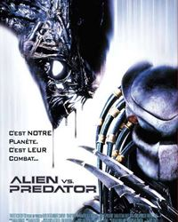 Affiche du film AVP: Alien vs. Predator