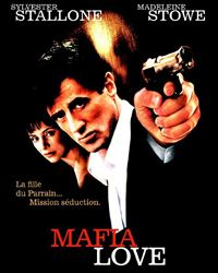 Affiche du film Mafia Love