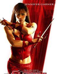 Affiche du film Elektra