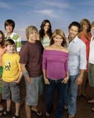 Affiche de la série Summerland