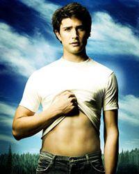 Affiche de la série Kyle XY