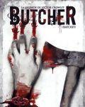 Affiche du film Butcher - La Légende de Victor Crowley